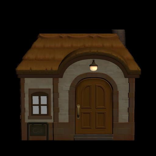 Bea - New Horizons | VillagersClub