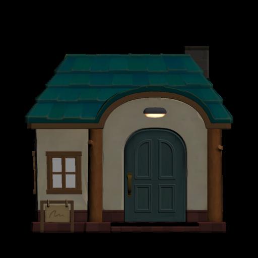 Lily - New Horizons | VillagersClub