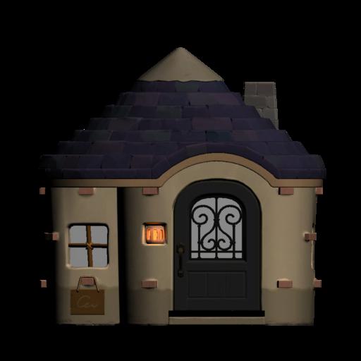 Queenie - New Horizons | VillagersClub