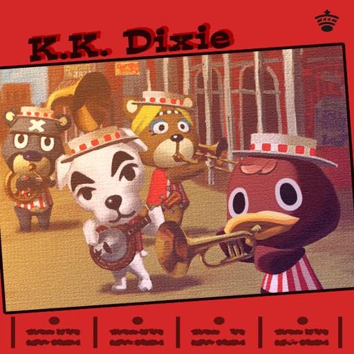 K.K. Dixie