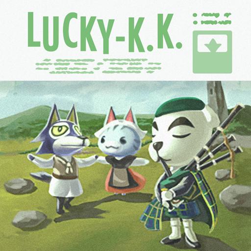 Lucky K.K.