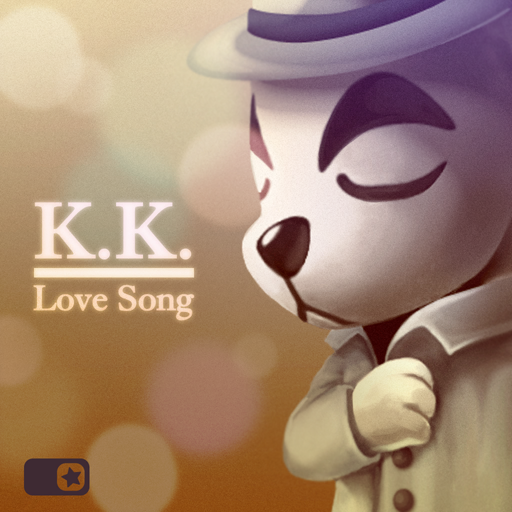 Animal Crossing New Horizons Ava's House K.K. Love Song Music