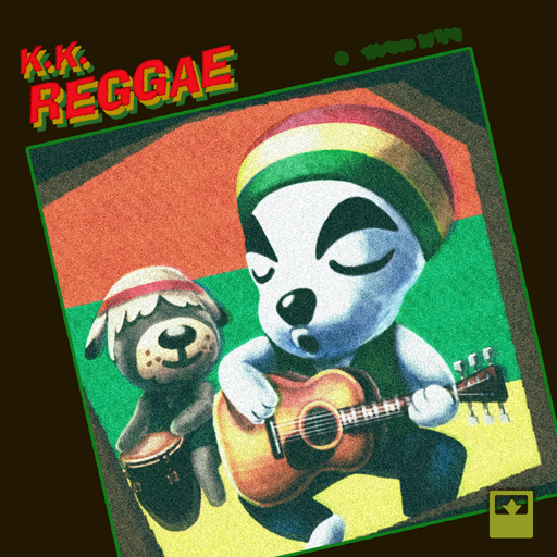 K.K. Reggae