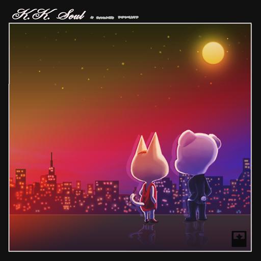 Animal Crossing New Horizons Alli's House K.K. Soul Music