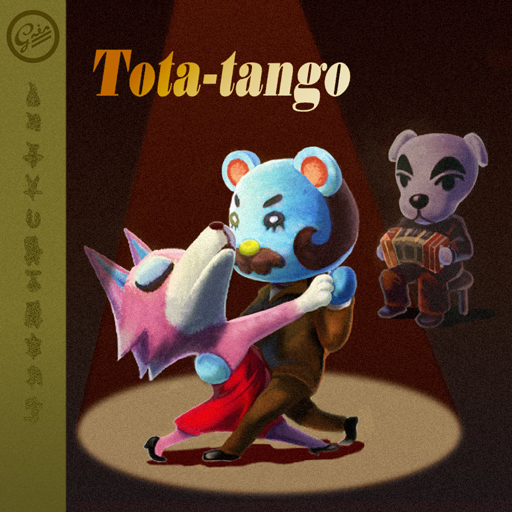 K.K. Tango