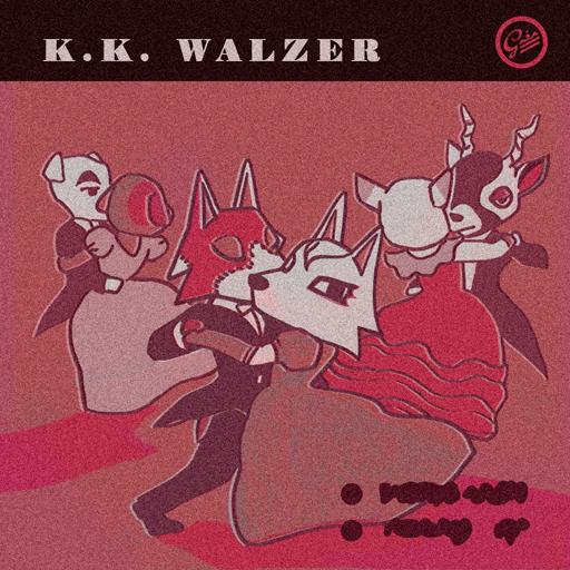 K.K. Waltz