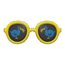 Animal Crossing New Horizons DAL Sunglasses Image