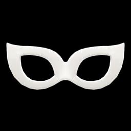 Image of Ballroom mask
