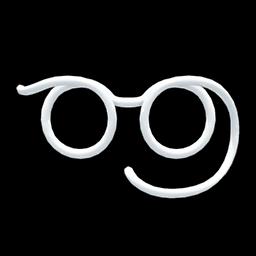 あつまれどうぶつの森 ストローメガネの入手方法と使いみち あつ森 攻略大百科