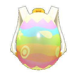 Animal Crossing New Horizons Bunny Day Bag Image