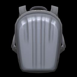 Animal Crossing New Horizons Hard-shell Backpack Image