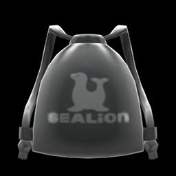Animal Crossing New Horizons Knapsack Image