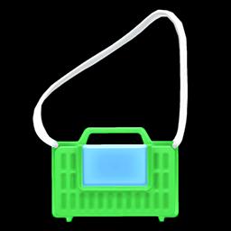 Animal Crossing New Horizons Bug Cage Image