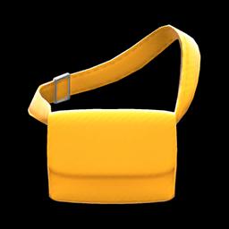 Image of Cloth shoulder bag