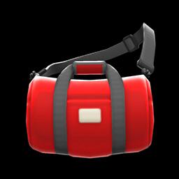 Animal Crossing New Horizons Crossbody Boston Bag Image