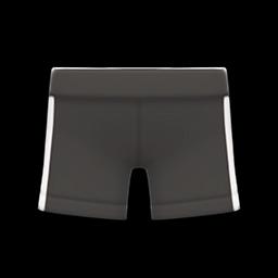 Animal Crossing New Horizons Athletic Shorts Image