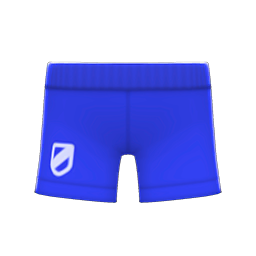 Animal Crossing New Horizons Soccer Shorts Image