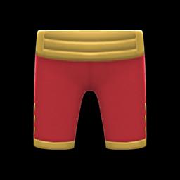 Animal Crossing New Horizons Noble Pants Image