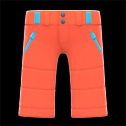 Animal Crossing New Horizons Ski Pants Image