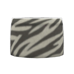 Animal Crossing New Horizons Animal-stripes Skirt Image