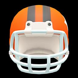 Animal Crossing New Horizons Football Helmet Image