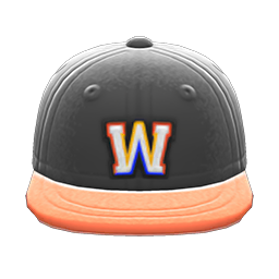 Animal Crossing New Horizons Baseball Cap Image