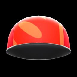 Animal Crossing New Horizons Cycling Cap Image