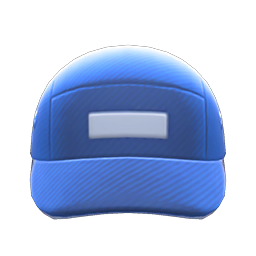 Animal Crossing New Horizons Denim Cap Image