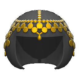 Animal Crossing New Horizons Coin Headpiece Image