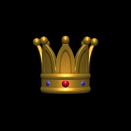 売値 あつ 森 王冠