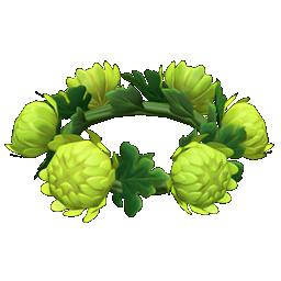 の 菊 あつ 森 緑