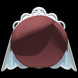 Animal Crossing New Horizons Bridal Veil Image