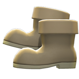 Image of Antique boots