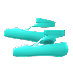 Image of Ballet slippers