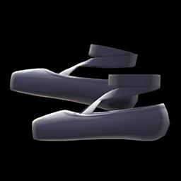 Animal Crossing New Horizons Ballet Slippers Image