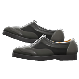 Animal Crossing New Horizons Wingtip Shoes Image