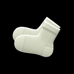 Animal Crossing New Horizons Everyday Socks Image