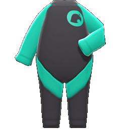 Image of Nook Inc. wet suit