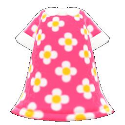 Animal Crossing New Horizons Blossom Dress Image