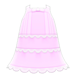 Image of Lacy dress