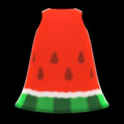Image of Watermelon dress