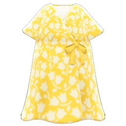 Image of Casual chic dress