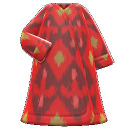 Animal Crossing New Horizons Bekasab Robe Image