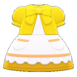 Image of Fairy-tale dress