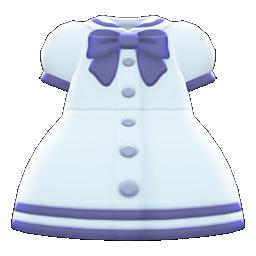 Main image of Sailor-collar dress