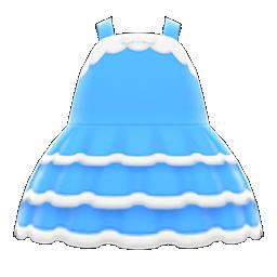 Image of variation Sky blue