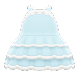 Image of Dollhouse dress