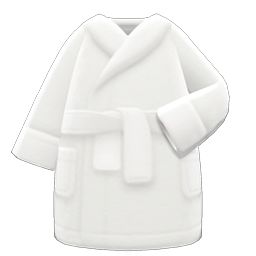 Animal Crossing New Horizons Bathrobe Image