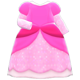Image of Princess dress