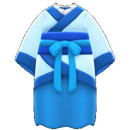 Main image of Ancient sashed robe